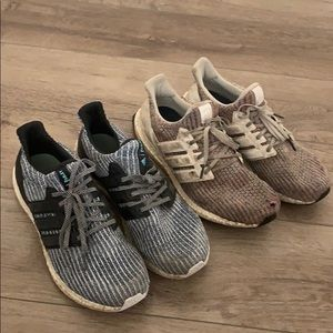 Adidas Ultraboost Bundle